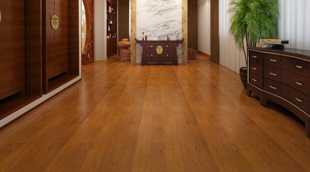 檀木地板品种繁多 消费者需谨慎选购