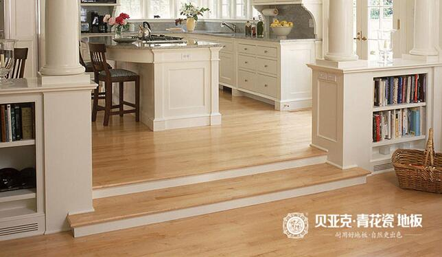 家装木地板该如何区别好坏